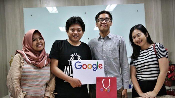 Besok, Google Indonesia Bimbing Wanita Pengusaha Sulsel Kembangkan Bisnis, Ini Tujuanya - gogw_20170925_190921.jpg