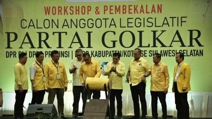 14 Incumbent Tidak Dapat Nomor Urut 1 di Pileg Kota Makassar 2019