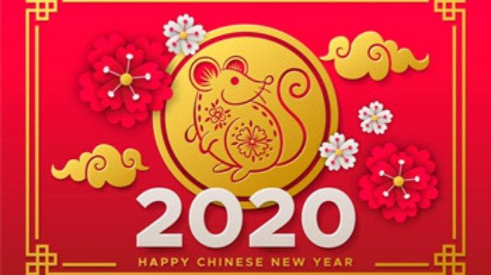 Ternyata Arti Gong Xi Fa Cai Bukan Selamat Tahun Baru Imlek, Kumpulan Ucapan di Tahun Tikus Logam