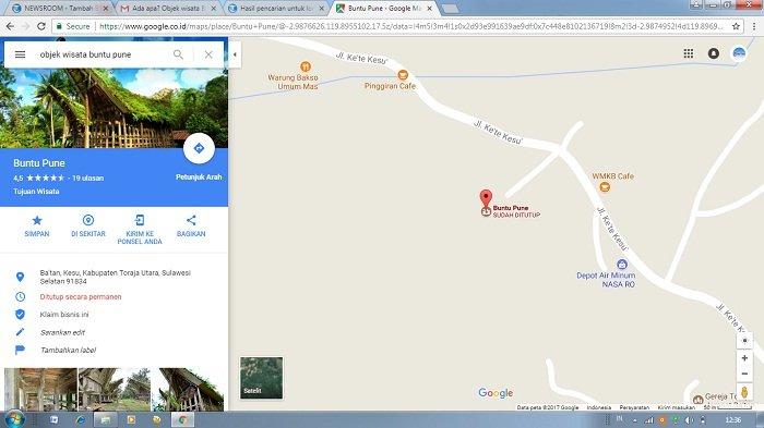 Agar Mudah Ditemukan Konsumen Begini Cara Masukkan Tokomu Di Google Maps Tribun Timur