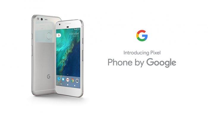 Rincian Harga dan Spesifikasi Lengkap Google Pixel 2 dan Pixel 2 XL