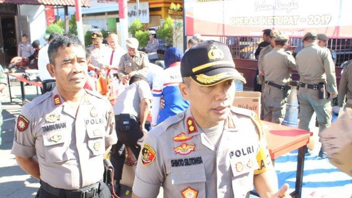 120 Polisi Diterjunkan Operasi Ketupat di Gowa