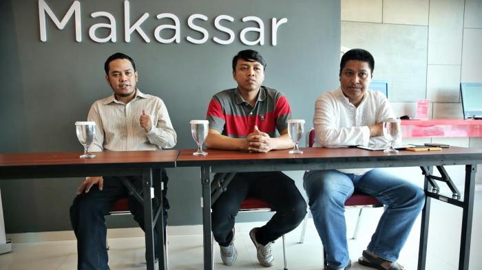 Manajemen Grab Indonesia Bantah Buka Layanan di Makassar