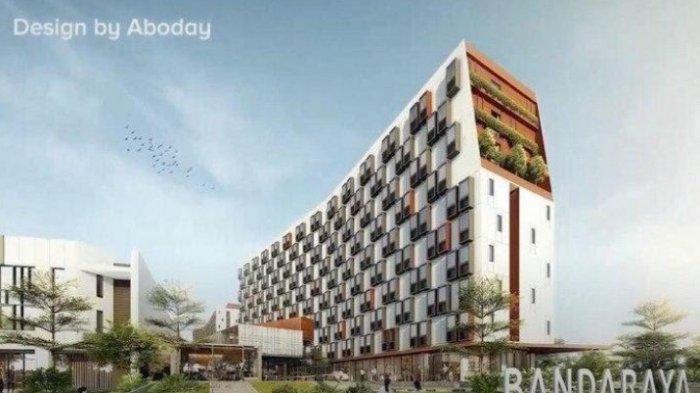 Grand Launching Bandaraya akan dilakukan hari Sabtu 6 Februari 2021 di Hotel Claro Makassar.