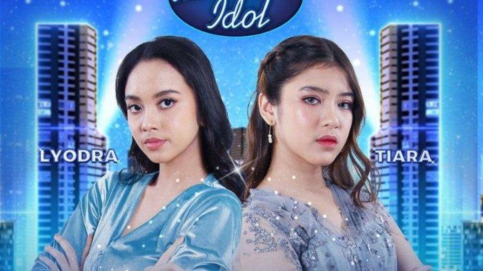 Live RCTI Link Live Streaming Grand Final Indonesian Idol Lyodra vs Tiara, Siapa Juri Pengganti BCL