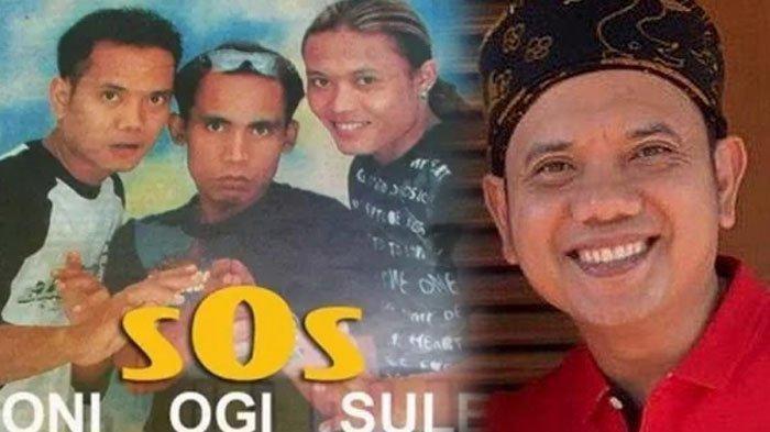 Ingat Oni Suwarman Rekan Sule di Grup Lawak SOS? Dulu Sukses di API, Nasib Sekarang Beda Lagi