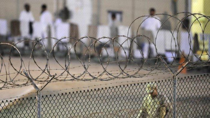 Hambali Orang Indonesia Dibui di Penjara Paling Kejam di Dunia Milik AS, Siapa Dia? Tindak Kejahatan