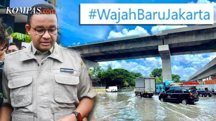 Orang Terkaya Indonesia Puji dan Bela Anies Baswedan Gegara Banjir Jakarta Cepat Surut, Siapa Dia?