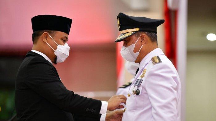 Plt Gubernur Sulsel Akan Ambil Alih Pembangunan Bandara Sorowako