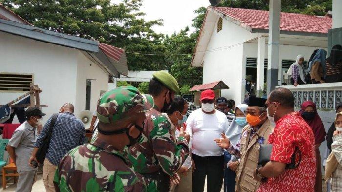 Dipastikan Sudah Aman, Gubernur Minta Pengungsi Gempa Sulbar Kembali ke Rumah