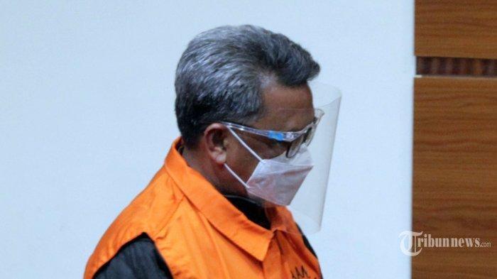 2 Cewek Baru di Pusaran Suap Gubernur Sulsel Nurdin Abdullah, Siapa Mereka? Hari Ini Diperiksa KPK