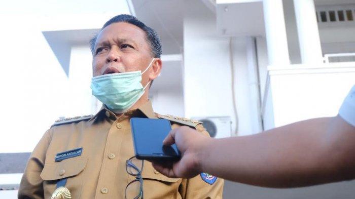 Tujuh Pasien Covid-19 di Sidrap Sembuh, Delapan Sisanya Tunggu Hasil Swab Akhir