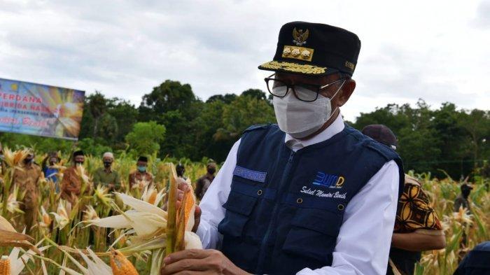Sosok Edy Rahmat Sekretaris Dinas PU Sulsel Ikut Ditangkap KPK Bersama Gubernur Nurdin Abdullah