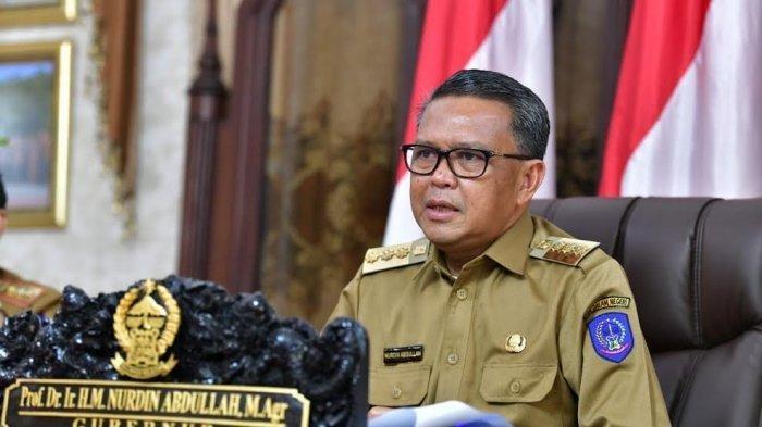 Gubernur dan Menhub Rapat Virtual Soal Progres Jalur Kereta Api Makassar-Parepare