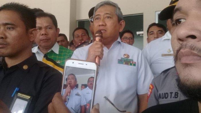 Kecewa, Aliansi Gerakan Peduli GTT-PTT Sulbar Sebut Gubernur Sulbar Arogan