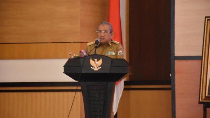 Siang Ini, Gubernur Sulbar Lantik 10 Pejabat Eselon II