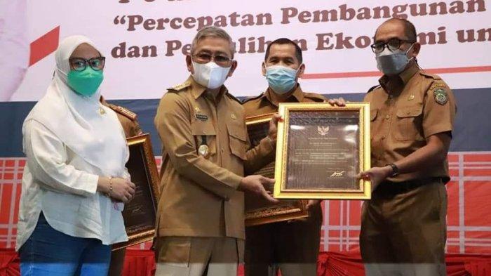 Musrenbang Penyusunan RKPD 2022, Gubernur Sulbar: Jangan Lagi Ada Program Tidak Jelas