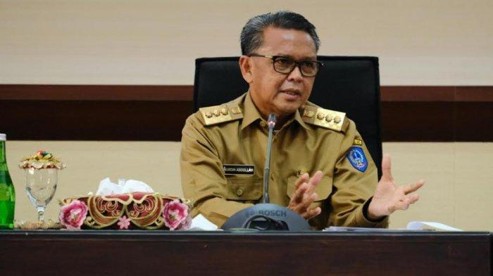 Reaksi Gubernur Sulsel Dengar Pulau Lantigiang Selayar Dijual