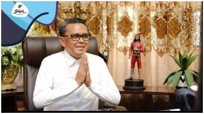 Nurdin Abdullah Diberhentikan dari Jabatan Gubernur, Parpol Pengusung Bersiap Bahas Calon Wagub