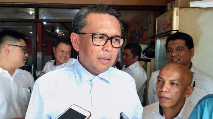 Gubernur Nurdin Abdullah Tinjau Infrastruktur Kepariwisataan Selayar