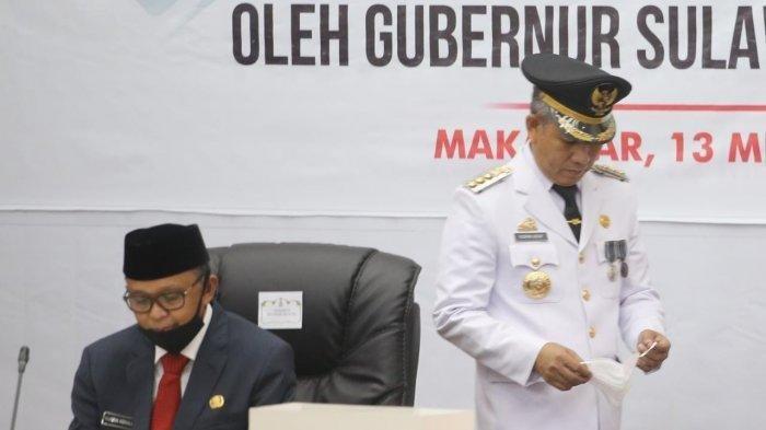Apa Maksudnya Beda Aturan Gubernur Sulsel dan PJ Walikota Makassar Soal Salat Id, Warga Ikut Mana?