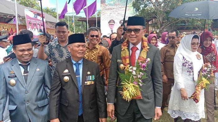 Gubernur Sulsel Dijadwalkan Hadiri Puncak HUT ke-61 Kabupaten Enrekang