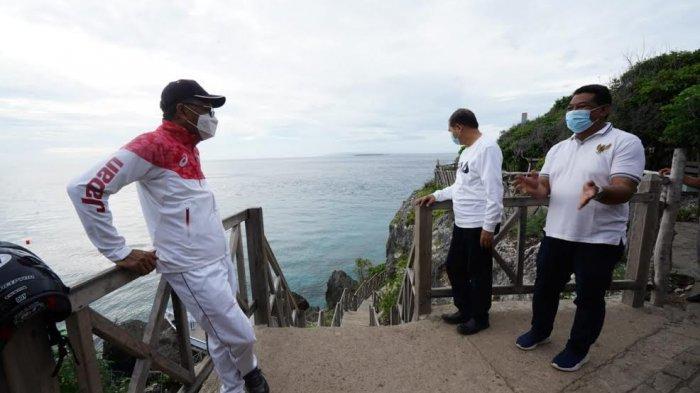 Kunker ke Tana Beru, Nurdin Abdullah Diminta Hadirkan Investor Bagun Docking Kapal