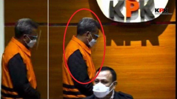 Nurdin Abdullah Tersangka Korupsi, Sekarang Ditahan di Rutan KPK Pomdam Jaya Guntur, Kronologi OTT