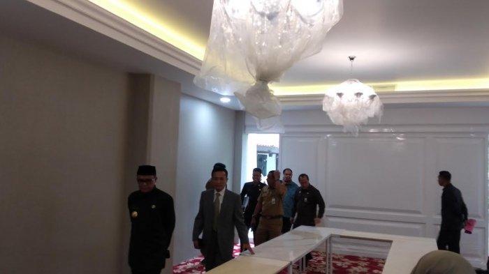 Pemprov Sulsel Siapkan Ruang Khusus untuk KPK di Makassar, Anggarannya?