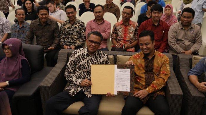 Resmi, DPRD Sulsel Tetapkan Nurdin-Sudirman Sebagai Gubernur dan Wakil Gubernur