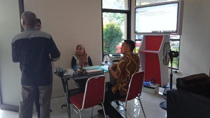 176 Perempuan Daftar PPK, KPU Makassar Mulai Begadang Jelang Pilwali 2020