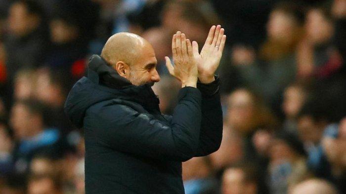 Tahun Ini, Pep Guardiola Target Manchester City Raih 4 Trofi