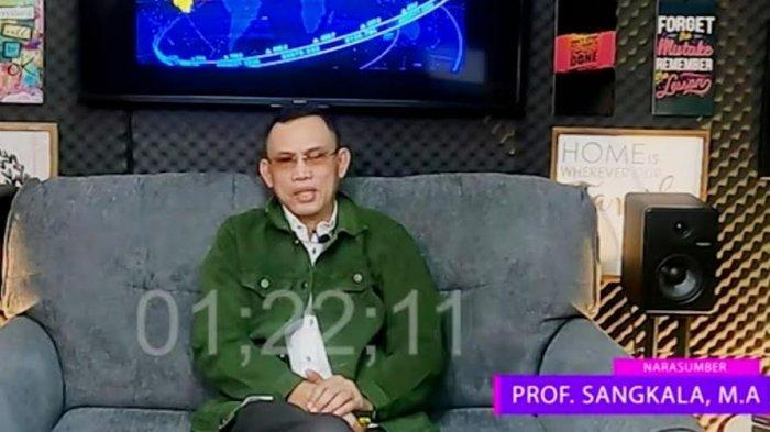 Membangun Pemerintahan yang Responsif Versi Guru Besar FISIP Unhas