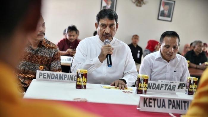 Guru Besar UNM: Gubernur Berhati-hati Terapkan PSBB