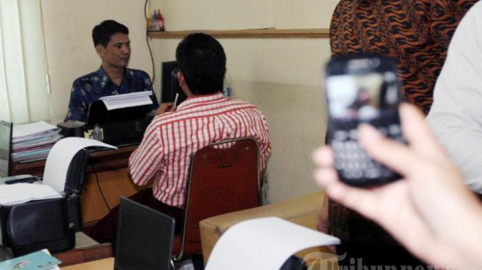 BREAKING NEWS: Prof Musakkir Kabur Lagi