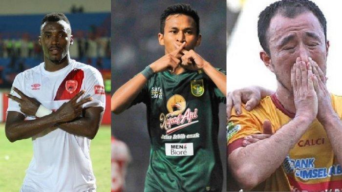 4 Pemain Ini Akhirnya Teken Kontrak di Persebaya, PSM Makassar, PSIS Semarang, dan Kalteng Putra