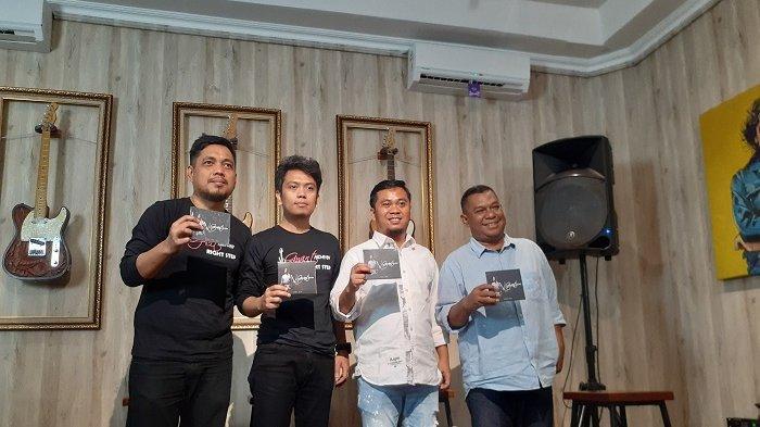 Tak Target Penjualan, Gyant Hidayah Ingin Albumnya di Tangan yang Tepat