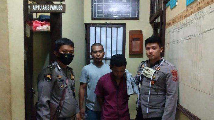 UPDATE 4 Fakta Ayah Cabuli Putri Kandung di Luwu Timur Motif Terungkap di Depan Polisi Kini Menyesal