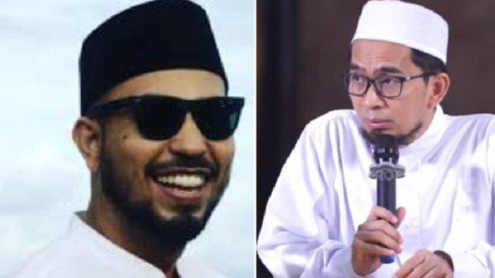 Habib Husin Shihab dan Ustaz Adi Hidayat UAH
