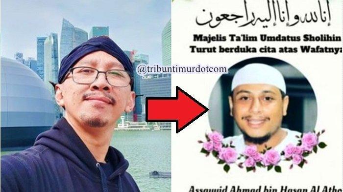 Habib Mada Meninggal Sehari usai Doakan Abu Janda Mati, Permadi Arya: Karma Instan Gak Pake Lama