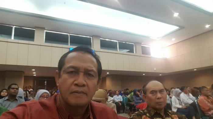 Innalillah Allahummagfirlahu Warhamhu, Politisi Sulsel Abdul Hadi Djamal Meninggal Dunia di Jakarta
