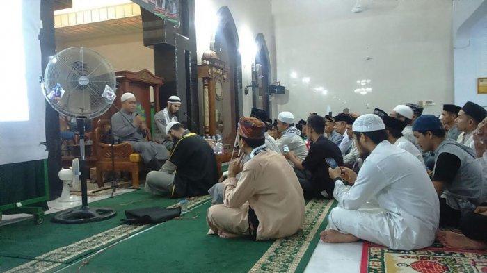 Jamaah Masjid Muhammadiyah Bulukumba Kumpul Rp 25 Juta untuk Palestina