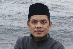 Haidir Fitra Siagian, dosen UIN Alauddin Makassar
