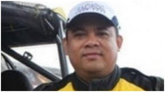 Pengusaha Asal Batu Licin Haji Isam Dalam Masalah Besar, Diduga Suap Pejabat Pajak
