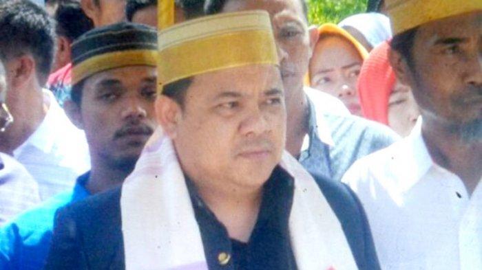 Sosok Andi Syamsuddin Arsyad atau Haji Isam, Kini Perusahaannya Berurusan KPK Kasus Suap Pajak