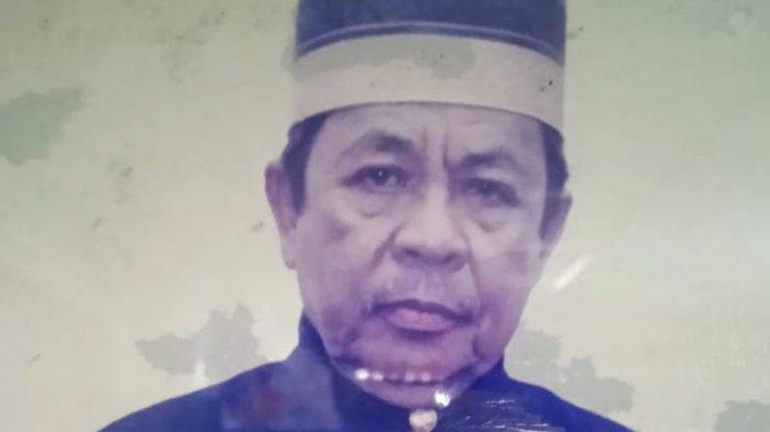 Haji Sakkirang Dg Sibali, Birokrat dan Legislator Sejati Golkar Pangkep Meninggal Dunia