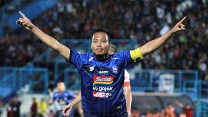 Hamka Hamzah Resmi Berseragam Persita Tangerang, Daftar Lengkap 12 Pemain Dibuang Arema FC