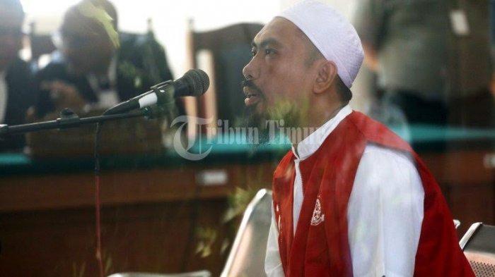 BREAKING NEWS: Bos Abu Tours dan Istrinya Disidang Lagi Hari Ini