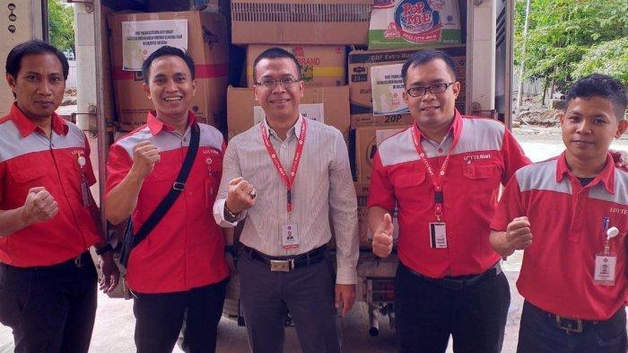 Tips GM Lotte Mart Panakkukang agar Tetap Kompak dengan Karyawan