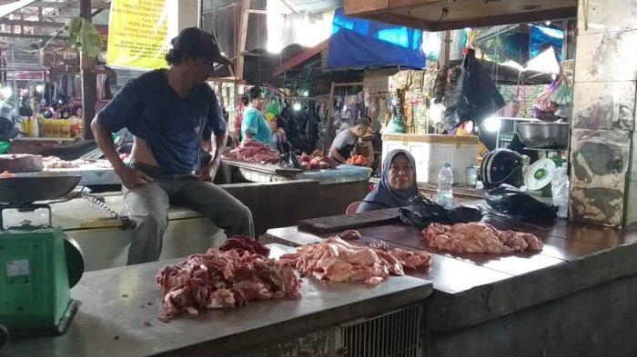 Harga Daging Sapi di Palopo Rp 120 Ribu/Kg